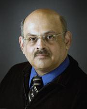 Mansoor M. Nasim, MBBS