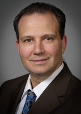 Mario Alicandri, MD