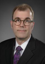 Martin Heinrich Niethammer, MD, PhD