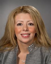 Nahla Mohamed Saad Zaghloul, MD