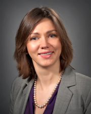 Nataliya Chorny, MD