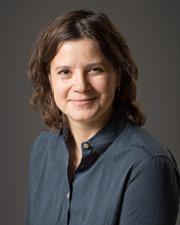 Nicole Colette Bouchard, MD