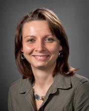 Oksana Yaskiv, MD