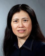 Peihong Hsu, MBBS