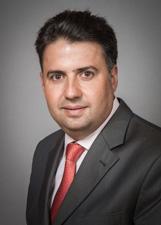Philippe Riad Akhrass, MD
