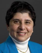 Pouruchishti F. Hirjibehedin, MD