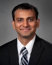 Puneet Gandotra, MD