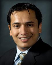 Rohit Binod Verma, MD