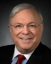 Rubin Seymour Cooper, MD