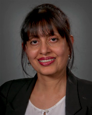 Rubina Shaheen Cocker, MD
