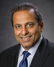 Salil Bakshi, MD