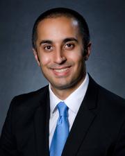 Samuel Baharestani, MD