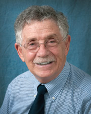 Samuel Bailine, MD