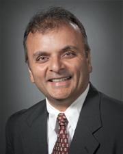 Sanjiv S. Jhaveri, MD