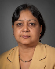 Shalini Patcha, MD
