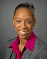 Shari Tamara Andrews, MD