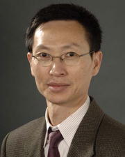 Sheng Chen, MD, PhD