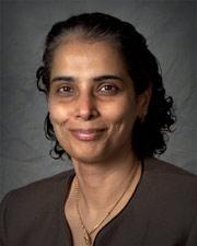 Suchitra Shridhar Acharya, MD, MBBS