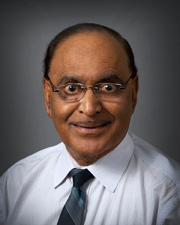Surya M. Vishnubhakat, MD