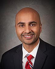 Sushil Kumar Basra, MD