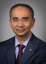 Syed Tarique Hussain, MD