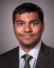 Tarush Suresh Kothari, MBBS