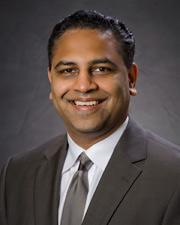 Vijay Anand Singh, MD