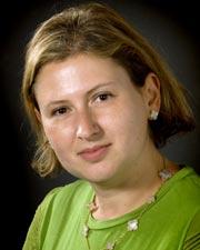 Vitaliya Boyar, MD