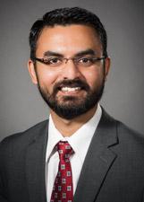 Yogesh Tulshibhai Moradiya, MD