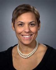 Zenobia Joanna Brown, MD, MPH
