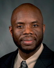 Zeph Okeke, MD